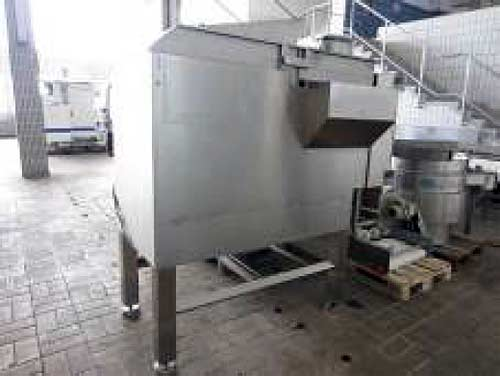 Cheese Cube Machine Holac AUT 30 CM Image-2