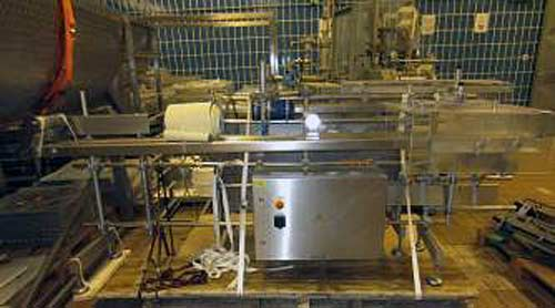 Cheese Cutting Line Alpma SC 150 Image-2