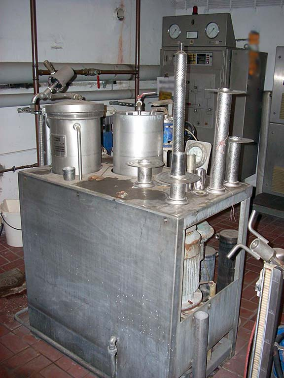 Yarn Dyeing Machines KRANTZ, THEN, THIES, SCHIRM, HERRIG Image-4