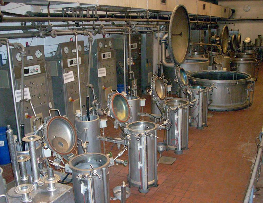 Yarn Dyeing Machines KRANTZ, THEN, THIES, SCHIRM, HERRIG Image-5