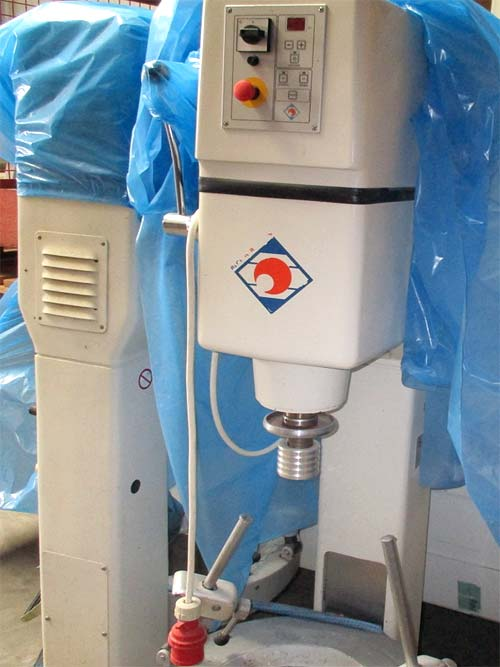 Beating and Stirring Machine Rego Herlitzius SM 4 Image-1