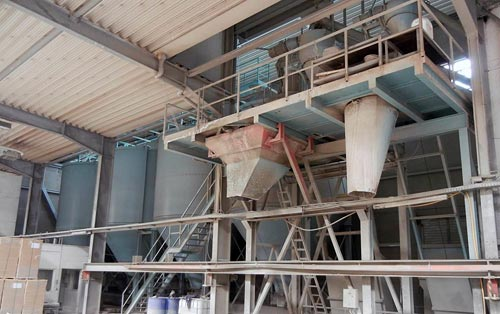 Concrete Plant Equipment Suitable for Normal and Lightweight Concrete Image-5
