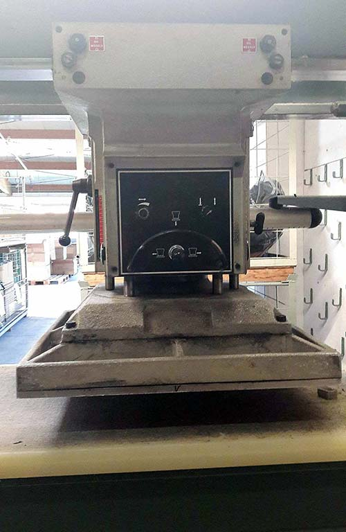 Punching Machine EMHART GTH 2165 Image-2