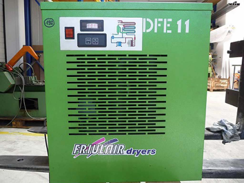 Refrigeration Dryer FRIULAIR DFE 11 Image-1