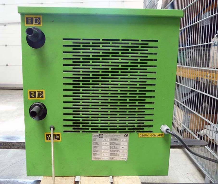 Refrigeration Dryer FRIULAIR DFE 11 Image-3