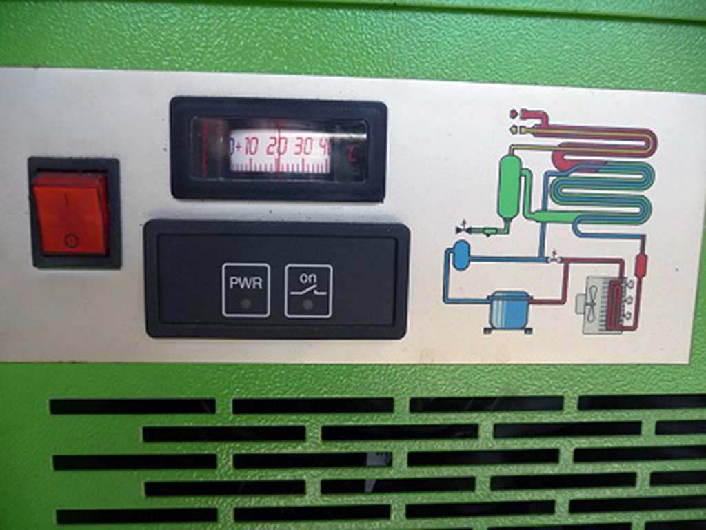 Refrigeration Dryer FRIULAIR DFE 11 Image-4