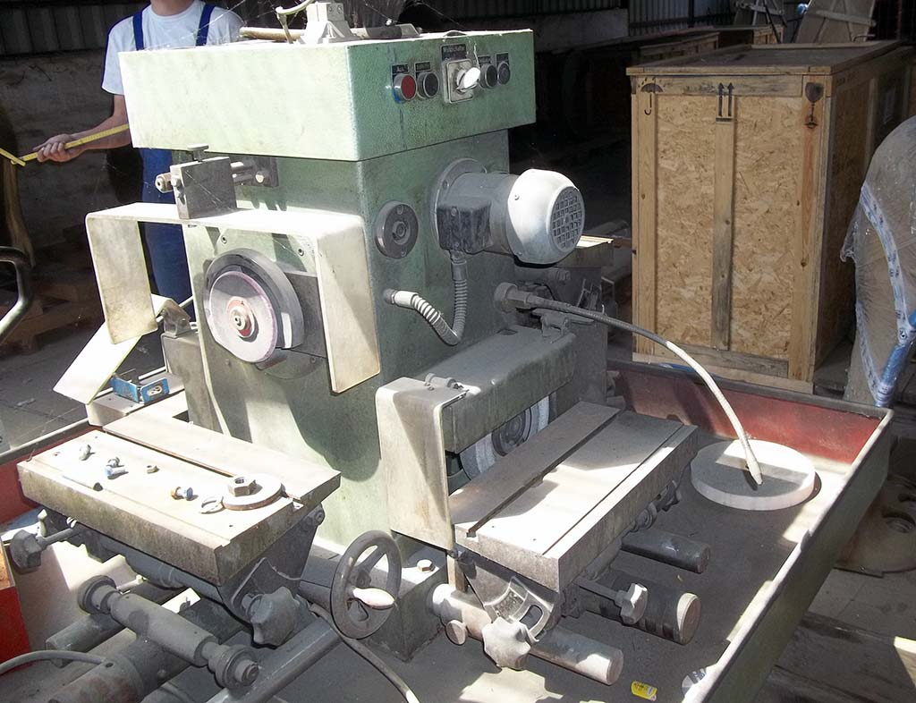 Tool Grinding Machine REMA ST 15/175 Image-2