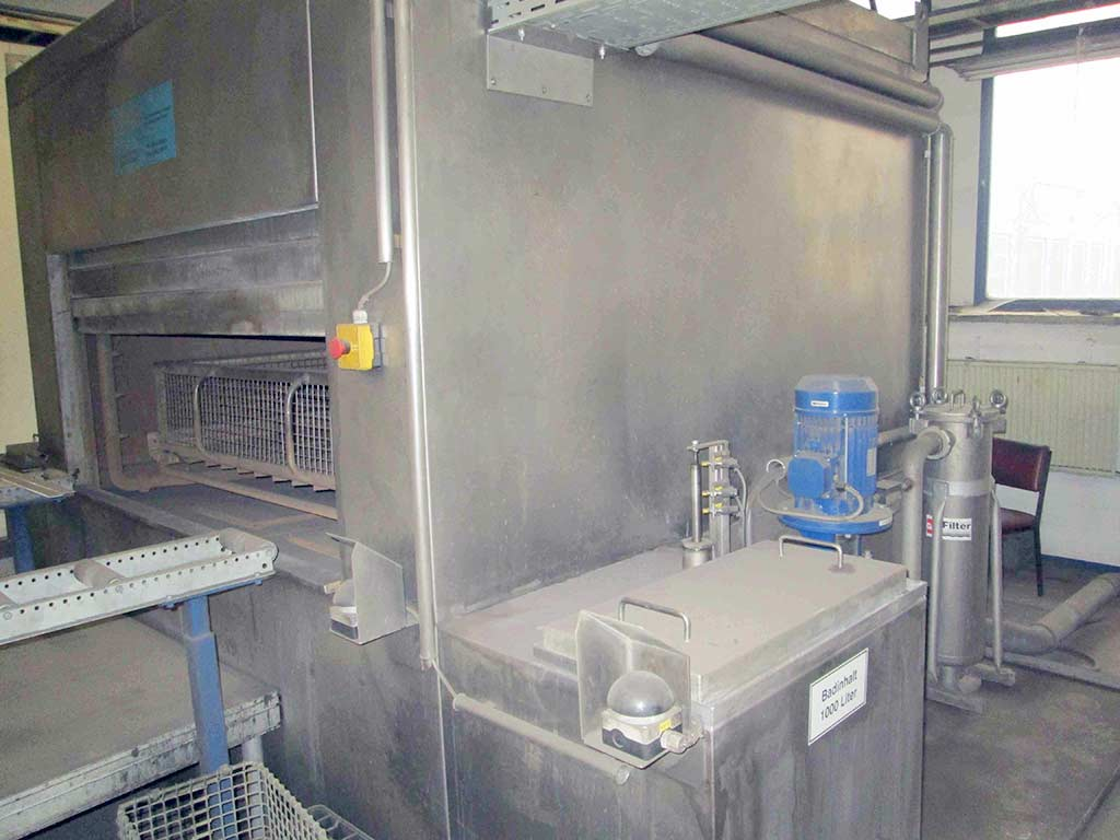 Washing Machine TPS Image-1