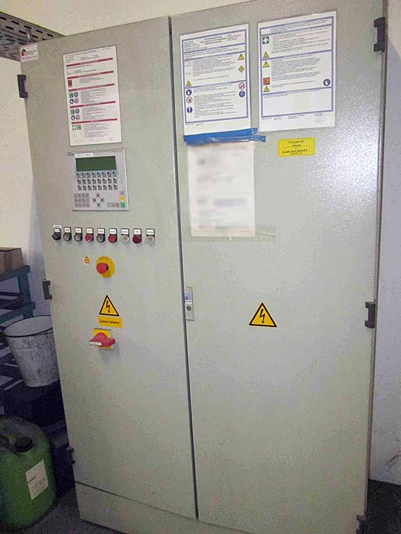 Washing Machine TPS Image-3