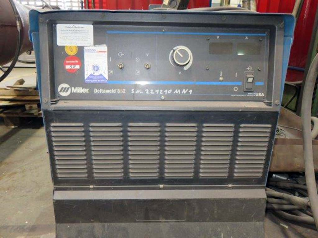 Welding Machine ASDORF SATR 100 Image-4