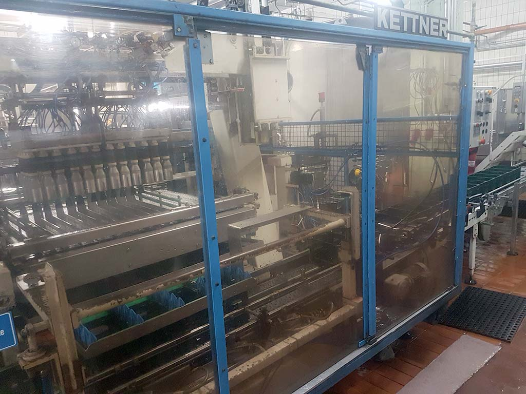 Packer and Unpacker KETTNER A 3/T/ E3 C-T Image-1