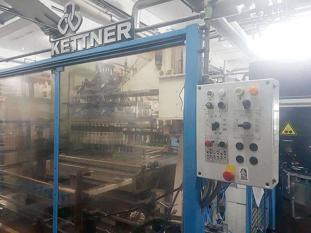 Packer and Unpacker KETTNER A 3/T/ E3 C-T Image-4