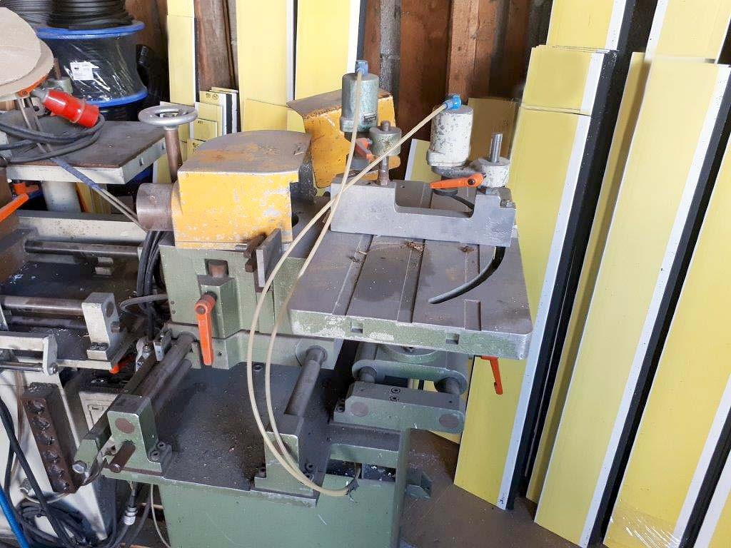 Window Frame Saw MAX STRIFFLER 2766 Image-1