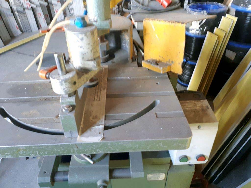 Window Frame Saw MAX STRIFFLER 2766 Image-2