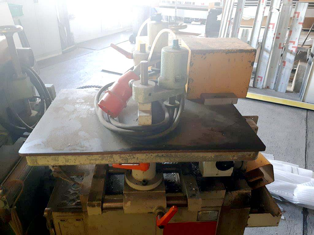 Window Frame Saw MAX STRIFFLER 2766 Image-5