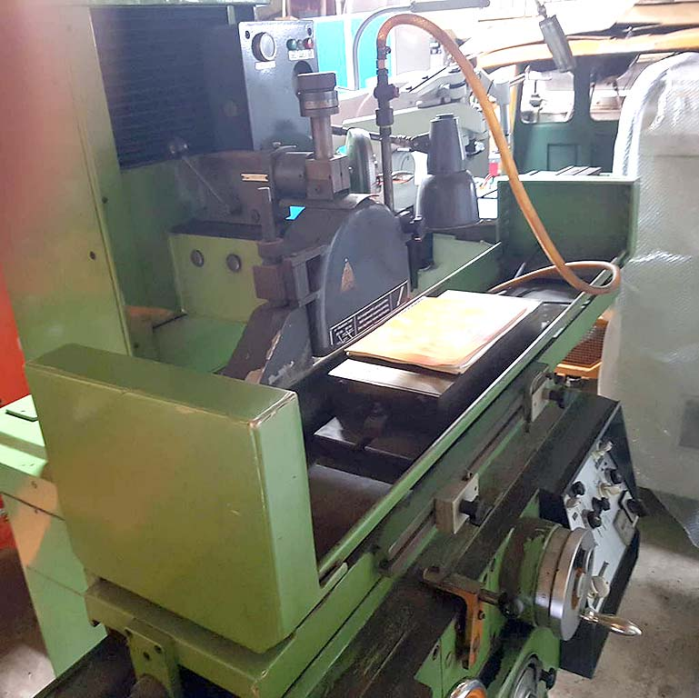 Surface Grinding Machine GERH 10 Image-2