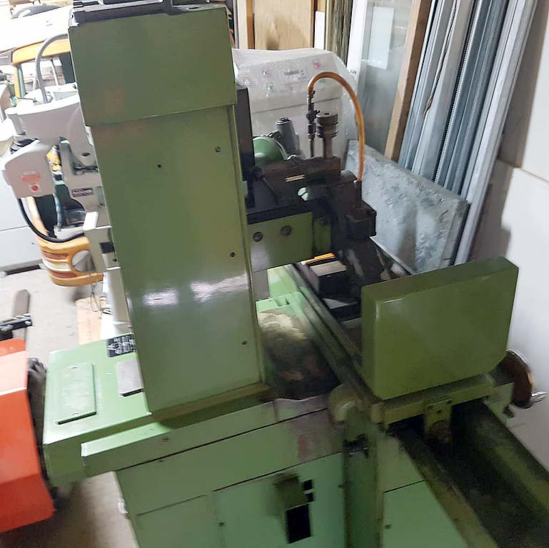 Surface Grinding Machine GERH 10 Image-3
