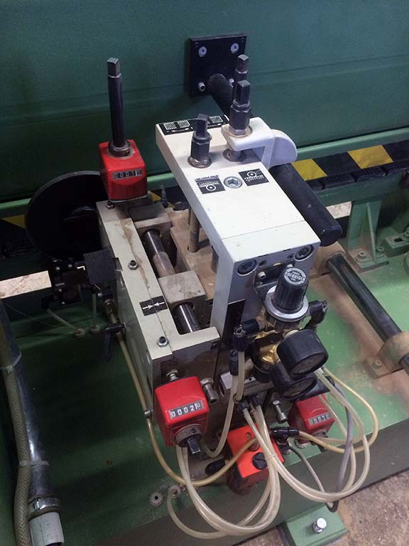 Edge Banding Machine OTT U 206 Image-3
