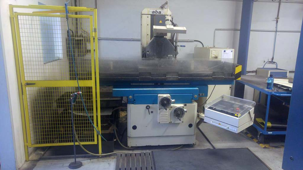 Surface Grinding Machine ABA FP 70/40 Image-1