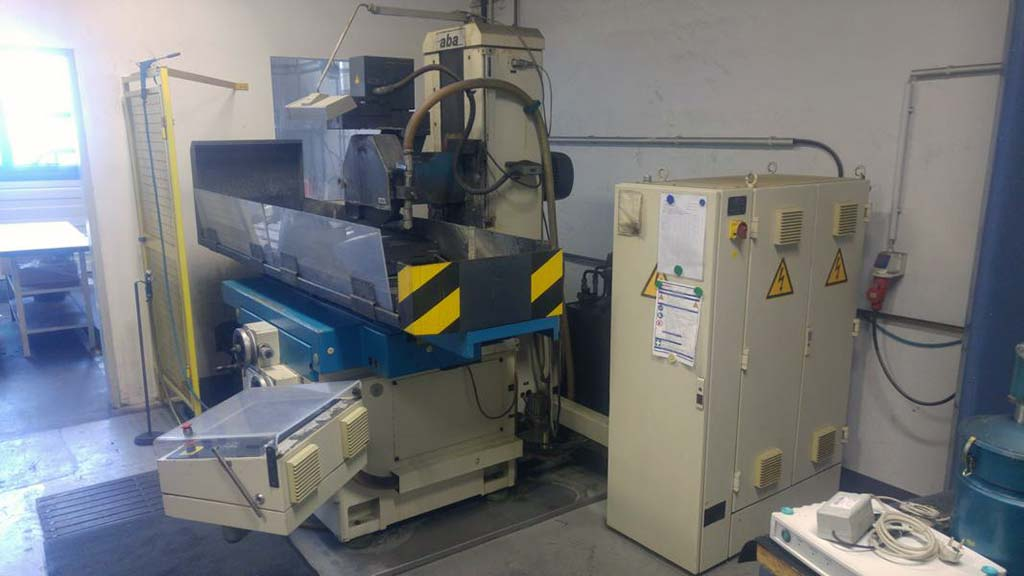 Surface Grinding Machine ABA FP 70/40 Image-2