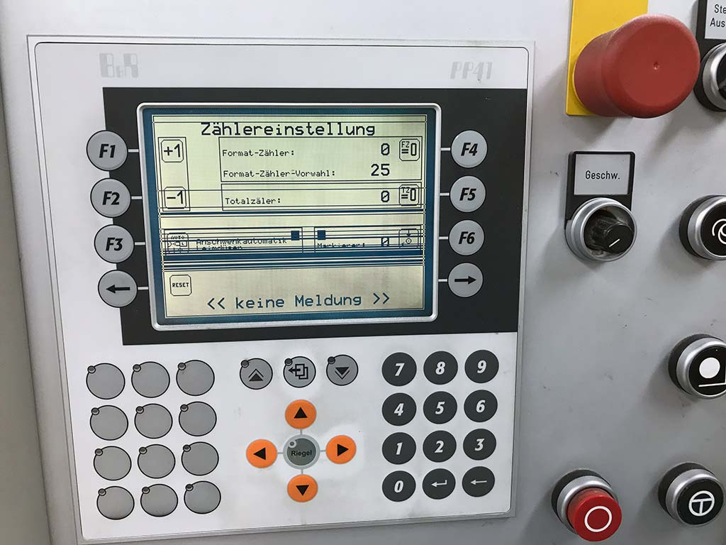 Pack Collator JAKOB Rotalock S Image-4