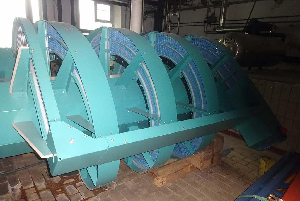 Spiral Conveyor DENIPRO deniconda Image-1