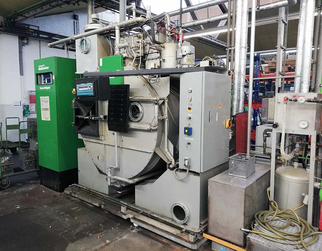 Cleaning System MULTIMATIC LM 800 Image-1