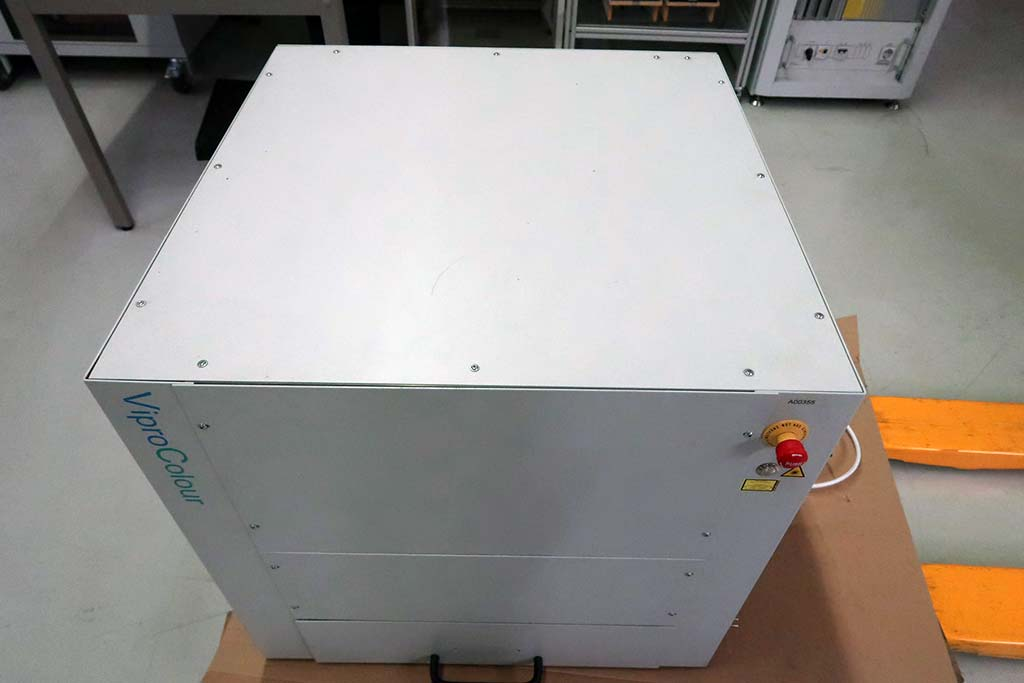 Optical Inspection System IVT ViproColour VIComp Image-2