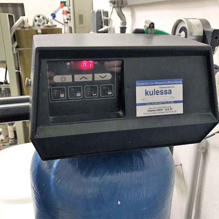 Osmosis Water Treatment Unit KULESSA Aqua Cleer MFP 2800 Image-2