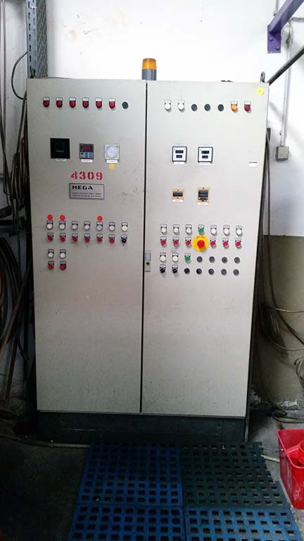 Ultrasound Cleaning System HEGA Image-2
