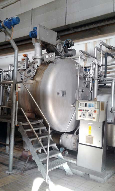 Dyeing Machine THEN AIRFLOW AFS-225 Image-2