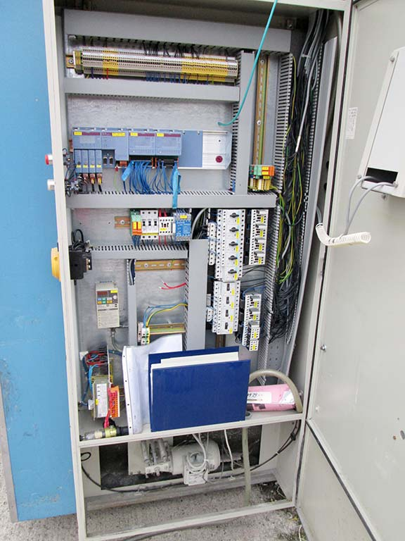 Tunnel Finisher KANNEGIESSER SMT-2-Dampf-Turbo A-V/E-X Image-2