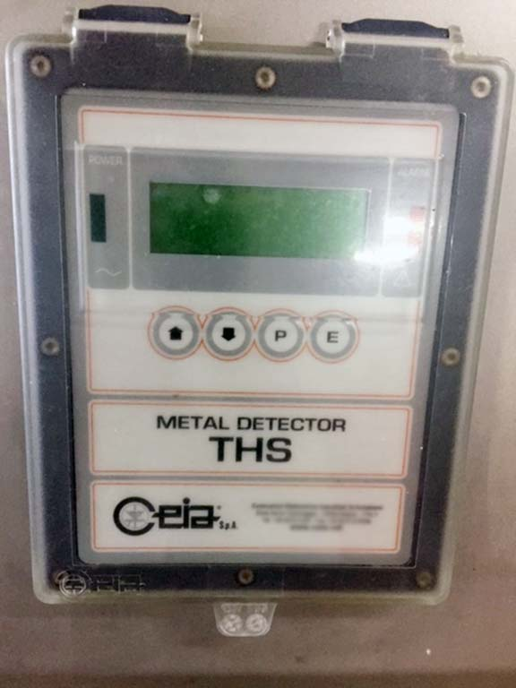 Multi-Frequency Metal Detector CEIA THS/3F Image-4