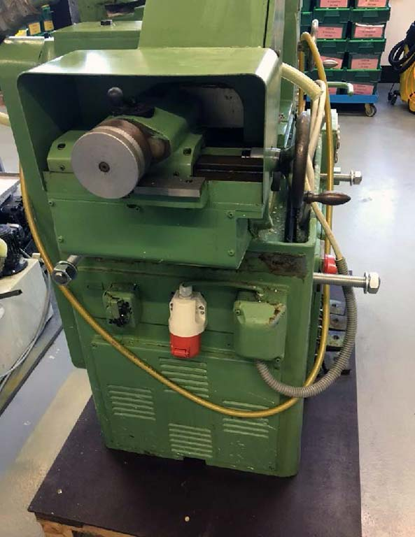 Centerless Cylindrical Grinding Machine HERMINGHAUSEN SR 1W Image-3