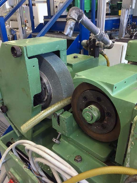 Centerless Cylindrical Grinding Machine HERMINGHAUSEN SR 1W Image-4