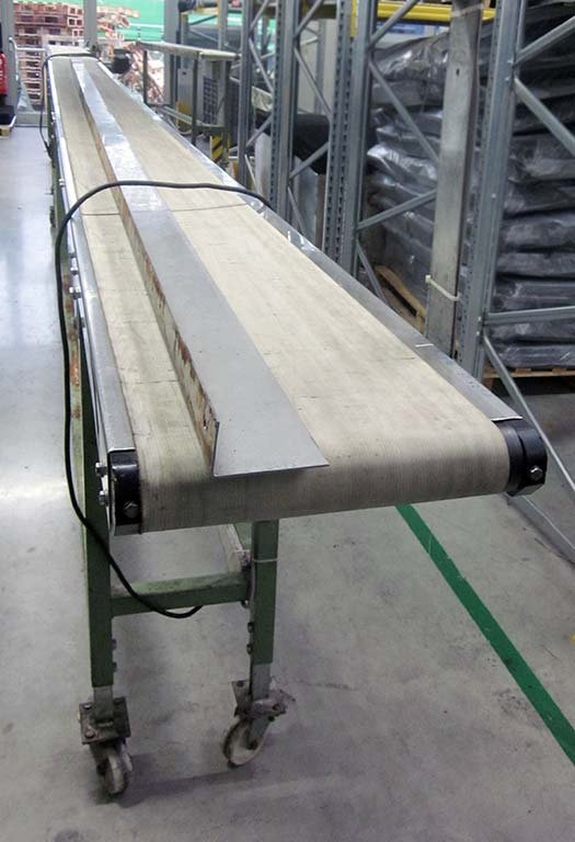Conveyor Belt SSS 66 SD Image-2