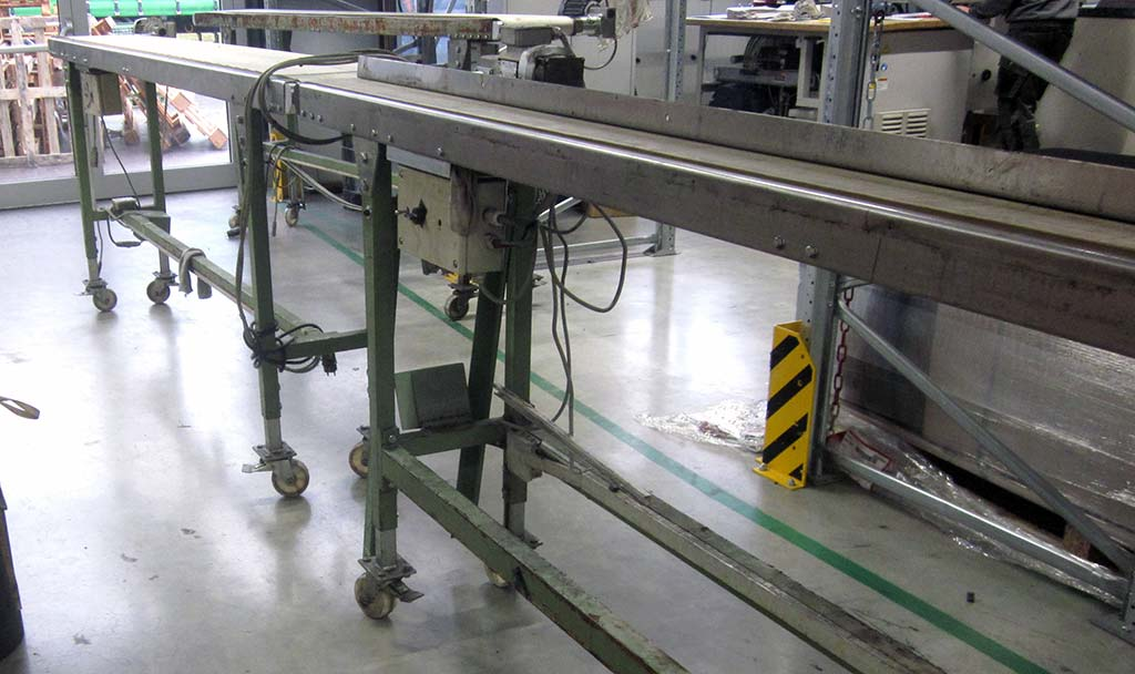 Conveyor Belt SSS 66 SD Image-3