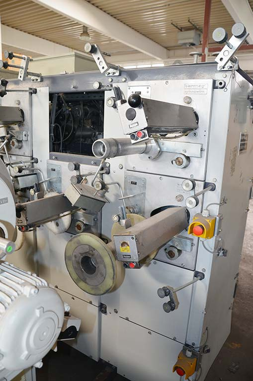 Precision Take-up Head BARMAG ATW 300 GTA Image-6