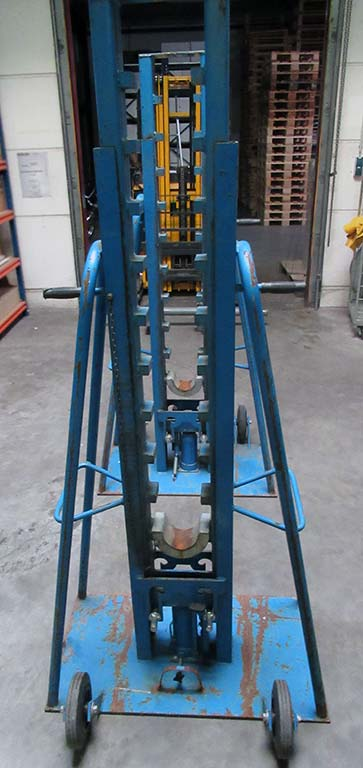 Cable Pusher BAGELA BKS 800 Image-2