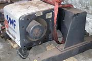 Electric-Wire-Rope-Hoist-Swf-ND-02 used