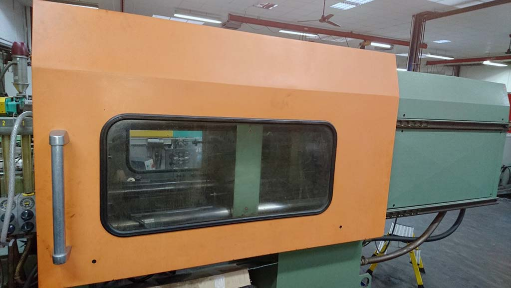 Injection Moulding Machine RICO 180H 04 06 Image-1