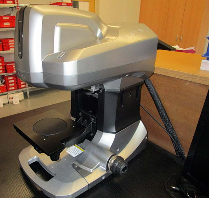 One-Shot-3D Measuring Macroscope KEYENCE VR-3050 Image-1