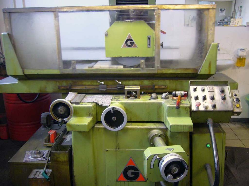 Surface Grinding Machine WAGNER STH 700 Image-3