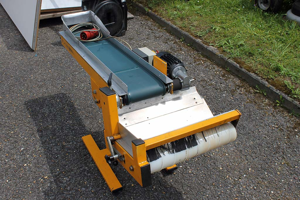 Conveyor Belt SCHUMA ZN 500/200/S6 Image-6
