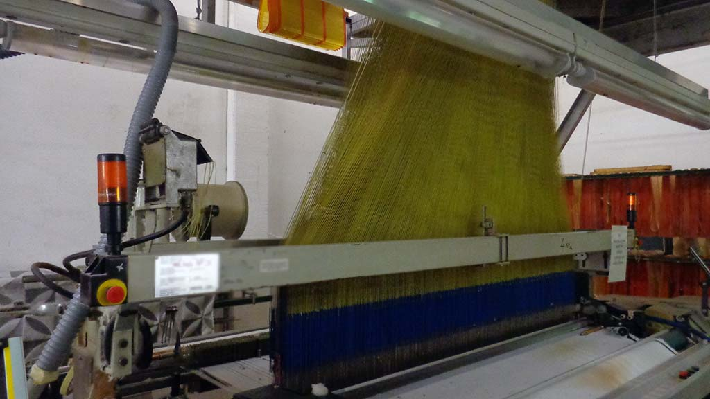 Weaving Machine SOMET THEMA 11 E Image-6
