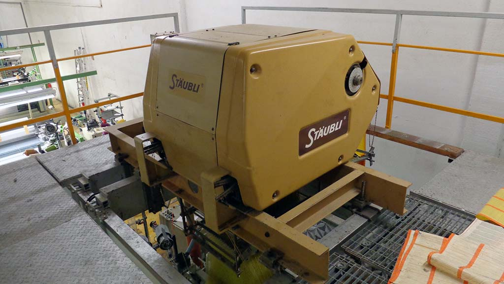 Weaving Machine SOMET THEMA 11 E Image-8