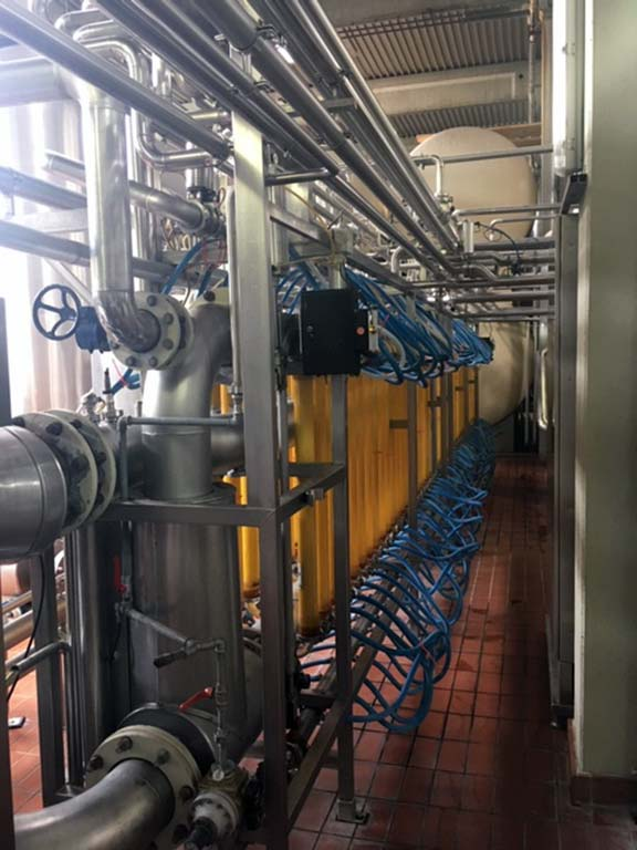 Ultrafiltrationsanlage ROMICON Bild-4