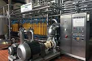 Ultrafiltrationsanlage-Romicon gebraucht