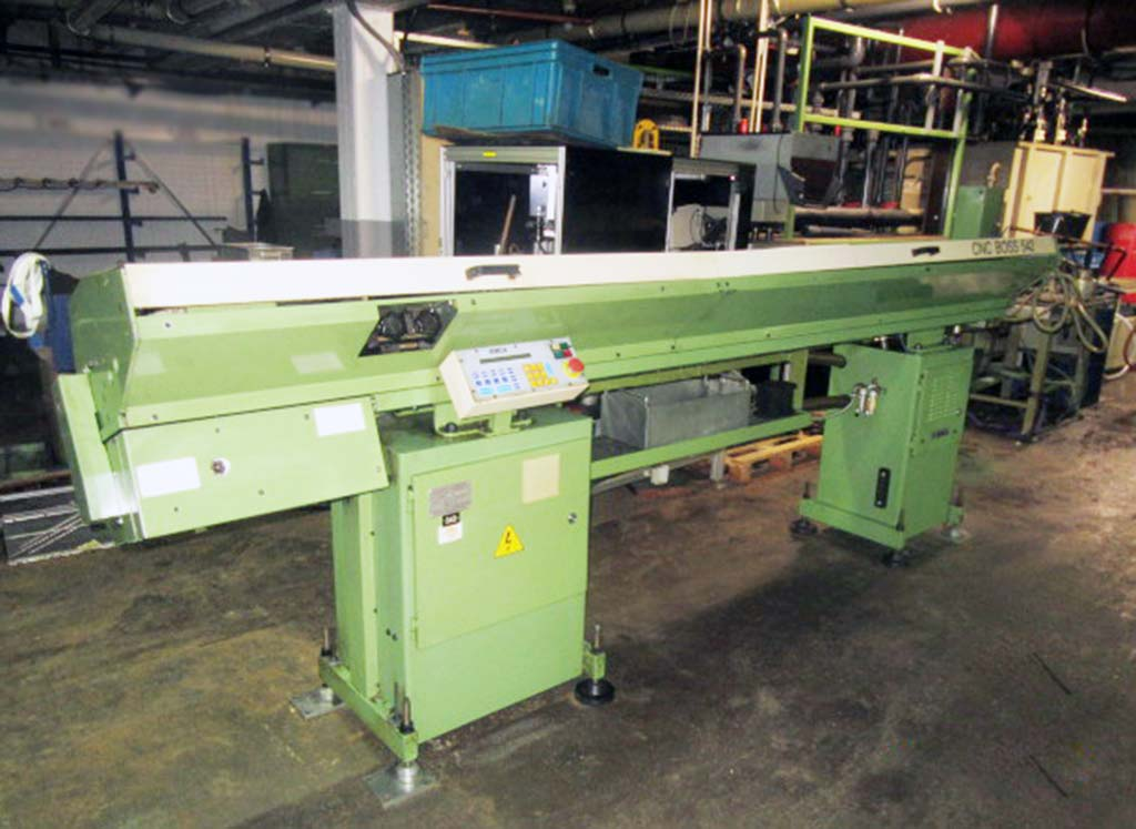 Automatic Lathe STAR RNC-16 Image-3