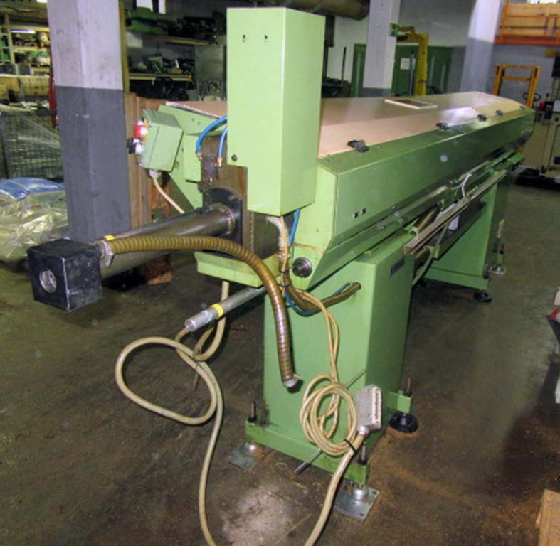 Automatic Lathe STAR RNC-16 Image-4